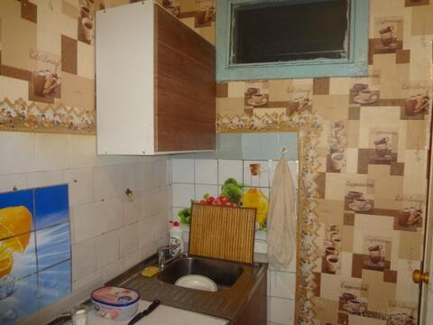 1-комнатная квартира общей площадью 21.6кв.м. в Кашира-3 М.О. - Фото 2