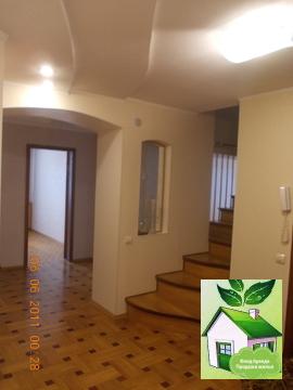 Сдам в аренду элитную 2х - уровневую, 3-к квартиру - Фото 3