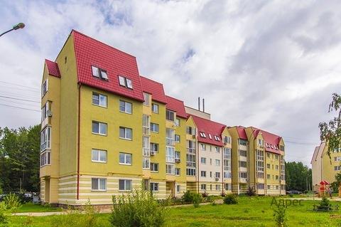 Продается 2-комнатная квартира — Екатеринбург, Уктус, Рощинская, 65 - Фото 1
