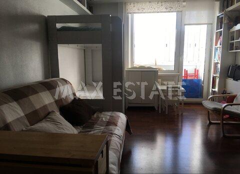 Продажа 2-комнатной квартиры м. Площадь Ильича - Фото 1