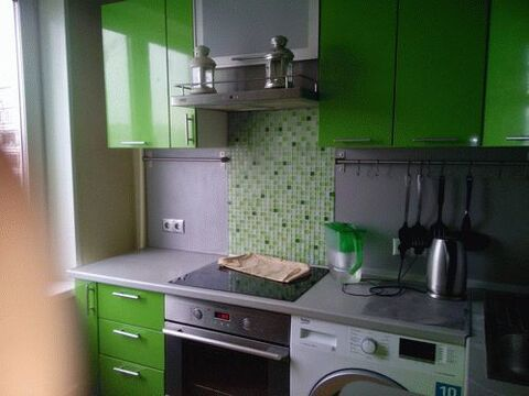 Продажа квартиры, м. Домодедовская, Ул. Ясеневая - Фото 5