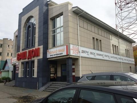 Продается действующий торговый центре, городе Дмитрове - Фото 2