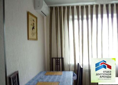 Квартира ул. Дуси Ковальчук 250, Аренда квартир в Новосибирске, ID объекта - 317179733 - Фото 1