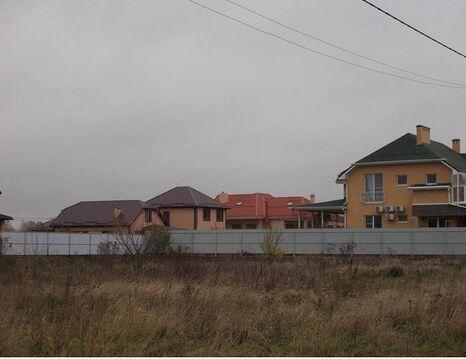 Продается земельный участок г Краснодар, жилрайон Новознаменский, ул . - Фото 5