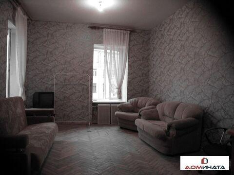 Аренда комнаты, м. Владимирская, Ломоносова ул. 20 - Фото 1