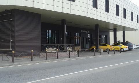 Сдается! Торговая площадь 195 кв.м. Первый этаж, отдельный вход.24 час - Фото 5