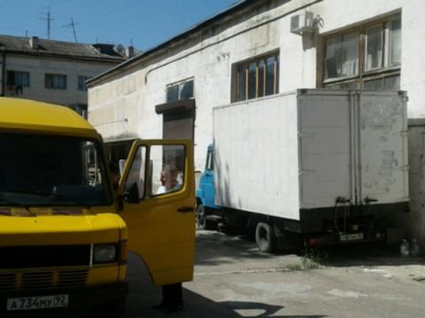 Аренда производственного помещения, Севастополь, Ул. Меньшикова - Фото 3