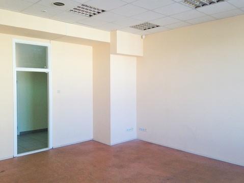 Аренда офиса 34,4 кв.м, м. Площадь 1905 года - Фото 5