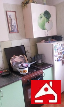 Продам 2-х комнатную на Ташкентской - Фото 1