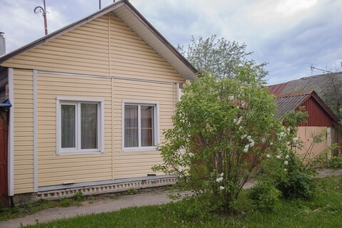 Продажа дома, Иваново, 10-я Сосневская улица - Фото 1