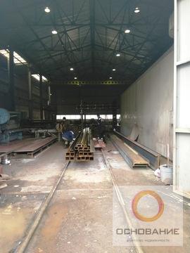 Производство металлоконструкций и металлоизделий - Фото 5