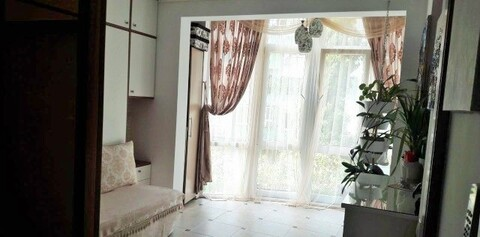 Трехкомнатная квартира в центре Сочи на Цюрупы с ремонтом - Фото 1