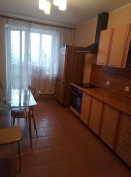 В доме 2008 года постр. сдается 1 ком. квартира с качественным евро - Фото 2