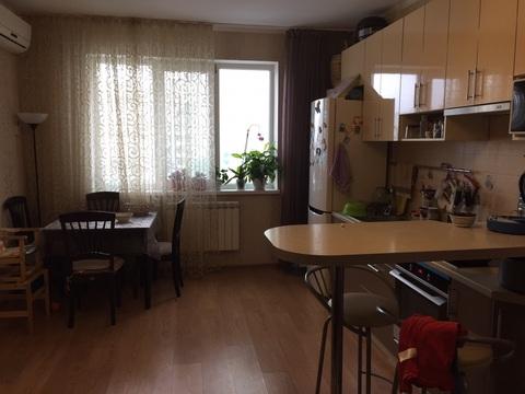 2-комнатная с мебелью ул.Славянская 15 - Фото 5