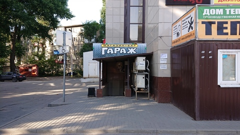 Коммерческая недвижимость, ул. Зои Космодемьянской, д.3 к.а - Фото 3