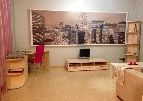 Сдам квартиру-студию на долгий срок - Фото 3