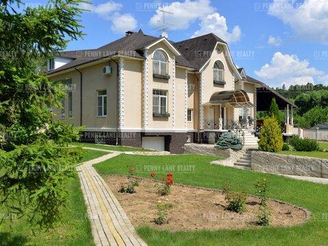 Аренда дома, Большое Сареево, Одинцовский район - Фото 1