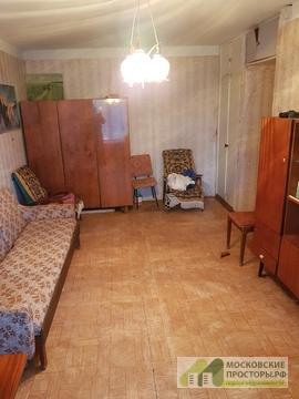 Продается квартира г Москва, поселение Вороновское, поселок д/о . - Фото 2