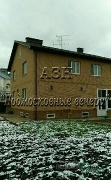 Ярославское ш. 12 км от МКАД, Пирогово, Коттедж 250 кв. м - Фото 1