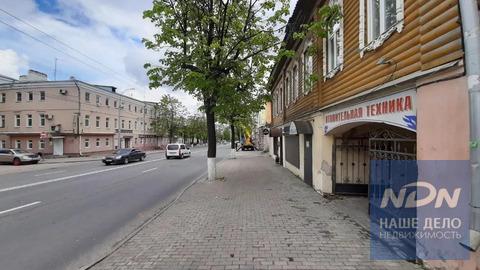 Объявление №55551391: Помещение в аренду. Владимир, улица Большая Московская, 82,