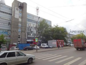 Продажа офиса, Красноярск, Ул. Академика Киренского - Фото 1