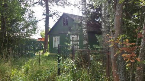 Продажа дома, Кировский район, 7-я линия - Фото 2
