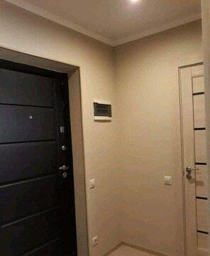 Продам 1-к квартиру, Калуга город, улица Георгия Амелина 39 - Фото 1