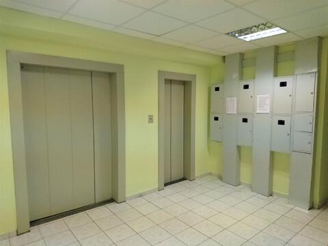 Продажа 2 комнатной квартиры на улице Воровского 1 - Фото 3