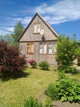Продается дача 60 кв.м. на участке 6 соток в СНТ радуга3, рп Михнево - Фото 2