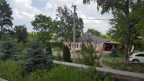 Продается землевладение-усадьба на участке 15 га, Кисловодск - Фото 1