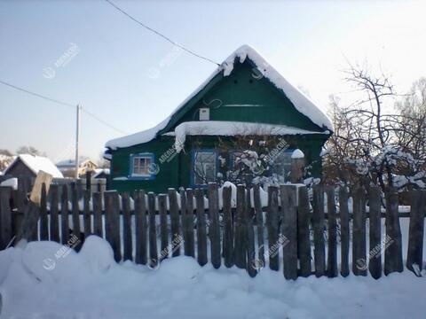 Продажа дома, Ковров, Ул. Железнодорожная - Фото 2