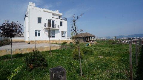 Купить новый дом с ремонтом в Мысхако. - Фото 2