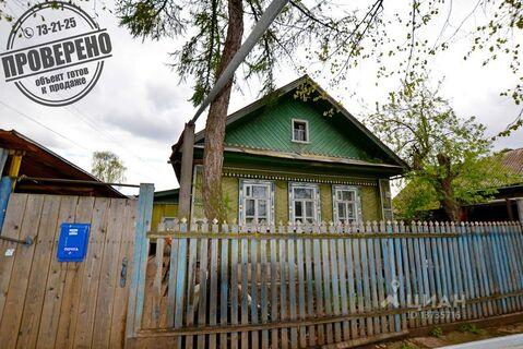Продажа дома, Киров, Ул. Новая - Фото 1