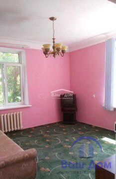 Предлагаем снять 3 комнатную квартиру в Центре, Комсомольская площадь - Фото 2