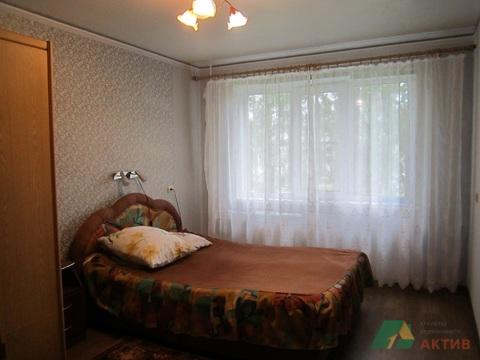 Трехкомнатная квартира в Переславле - Фото 1