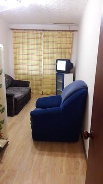 Трехкомнатная квартира ул Циолковского - Фото 1