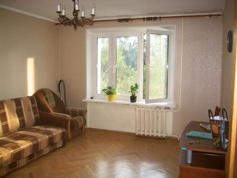 Однокомнатная квартира в Новых Черемушках - Фото 1