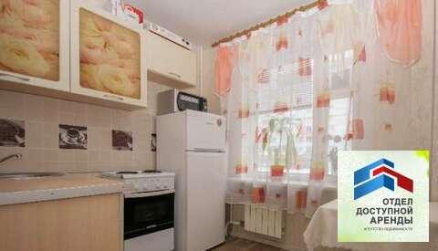 Квартира ул. Лескова 31 - Фото 1