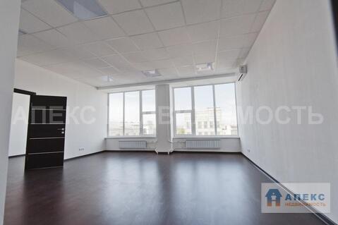 Аренда офиса 57 м2 м. Семеновская в административном здании в . - Фото 2