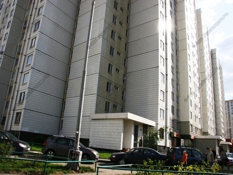 Продажа квартиры, м. Братиславская, Ул. Братиславская - Фото 5