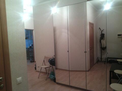 Сдаю 2-х комнатную квартиру на ул Веерная д.2 18 этаж - Фото 3