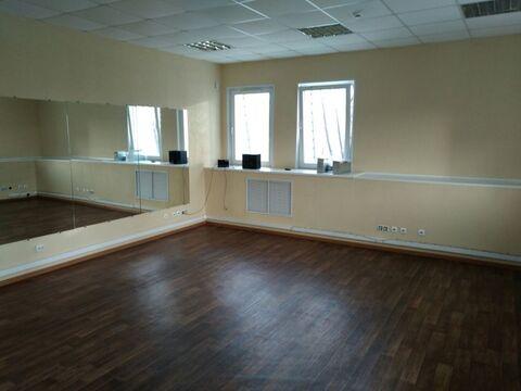 Зал для йоги и тренингов. Аренда почасовая - Фото 3