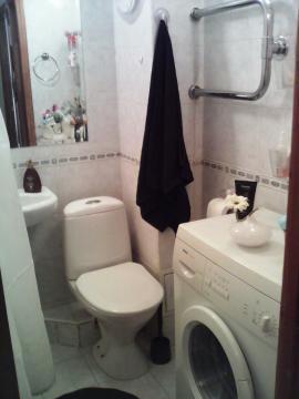Сдам хорошую комнату в 2х квартире