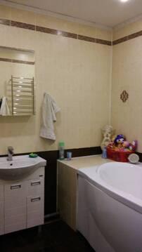 Продам 5-комнатную квартиру на 2-х уровнях мкрн. Ершовский д.148 - Фото 5