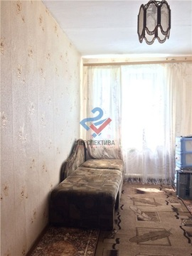 Квартира 2к Чишмы, Шингак-Куль - Фото 4