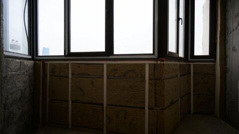 Видовая Крупногабаритная Трехкомнатная Квартира в Заселенном Доме. - Фото 5