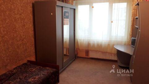 Аренда комнаты, Челябинск, Ул. Винницкая - Фото 1