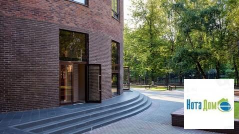 Продаётся 1-комнатная квартира по адресу Павелецкий 2-й 5стр1 - Фото 3