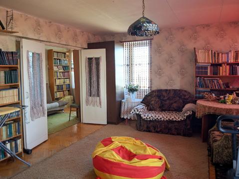 Продается четыхкомнатная квартира в Пущино - Фото 2
