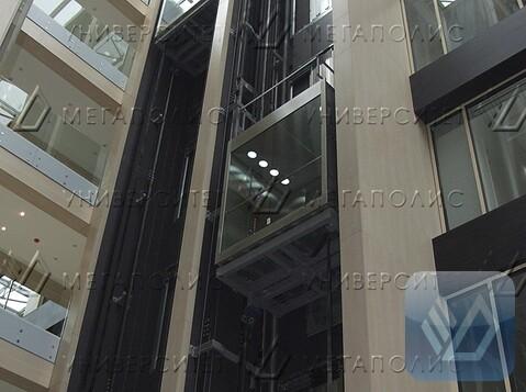 Сдам офис 353 кв.м, бизнес-центр класса A «Олимпик Холл» - Фото 5